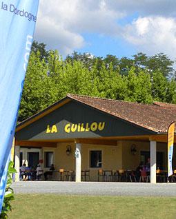 Moulin de la Guillou - Lalinde, Dordogne